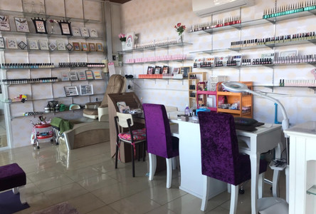 For Rent Retail Space 24 sqm in Bang Yai, Nonthaburi, Thailand