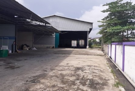 For Sale Retail Space 8,000 sqm in Pluak Daeng, Rayong, Thailand