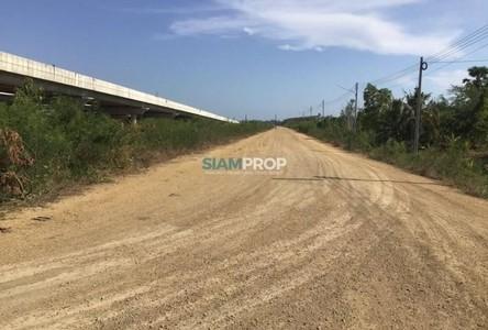 For Sale Land 190,400 sqm in Nakhon Chai Si, Nakhon Pathom, Thailand