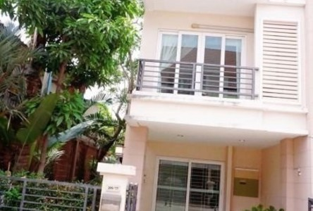 ขาย บ้านเดี่ยว 3 ห้องนอน คันนายาว กรุงเทพฯ