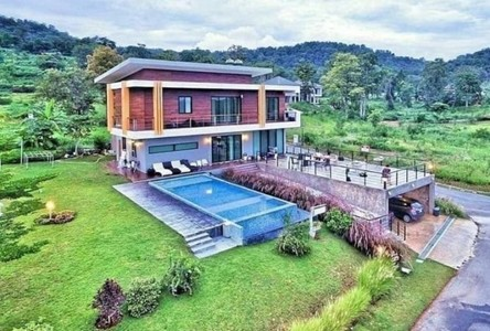 For Sale or Rent 6 Beds House in Pak Chong, Nakhon Ratchasima, Thailand