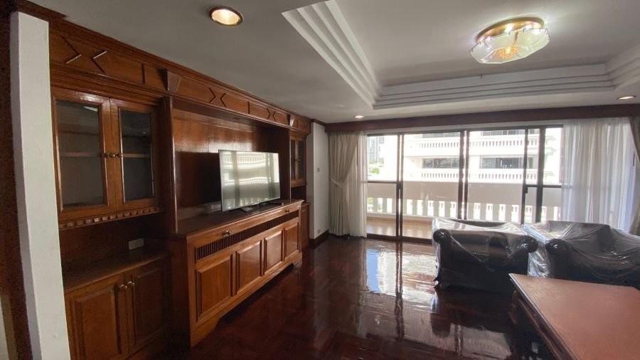 Sethiwan Mansion Sukhumvit 49 - For Rent 3 Beds Condo in Watthana, Bangkok, Thailand   Ref. TH-FPSCBODG