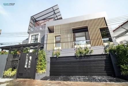 Продажа: Дом с 5 спальнями в районе Watthana, Bangkok, Таиланд