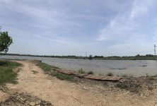 For Sale Land 123,472 sqm in Mueang Chachoengsao, Chachoengsao, Thailand