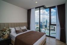 ขาย หรือ เช่า คอนโด 1 ห้องนอน ติด MRT สวนจตุจักร