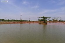 For Sale Land 47,680 sqm in Mueang Chachoengsao, Chachoengsao, Thailand