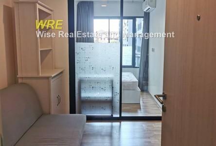 For Rent 1 Bed Condo in Phra Pradaeng, Samut Prakan, Thailand