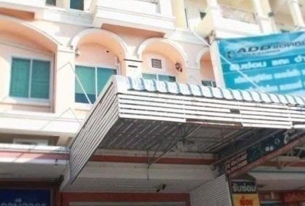 For Sale Retail Space 80 sqm in Mueang Nakhon Ratchasima, Nakhon Ratchasima, Thailand
