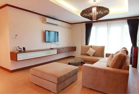 For Rent 3 Beds Condo in Thung Khru, Bangkok, Thailand