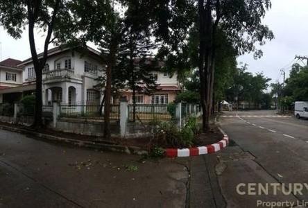 ขาย บ้านเดี่ยว 3 ห้องนอน บางบอน กรุงเทพฯ