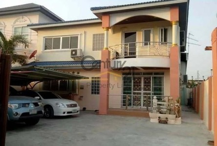 Продажа: Дом с 5 спальнями в районе Bang Khun Thian, Bangkok, Таиланд