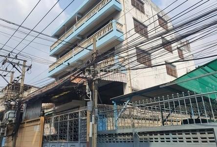 For Rent Warehouse 400 sqm in Chom Thong, Bangkok, Thailand
