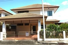 For Sale or Rent 3 Beds House in Doi Saket, Chiang Mai, Thailand