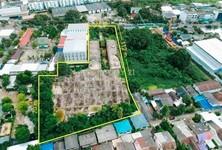 Продажа: Земельный участок 9,940 кв.м. в районе Prawet, Bangkok, Таиланд