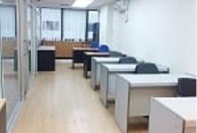 For Rent Office 80 sqm in Huai Khwang, Bangkok, Thailand