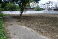 Продажа: Земельный участок 2,114 кв.м. в районе Bang Sue, Bangkok, Таиланд