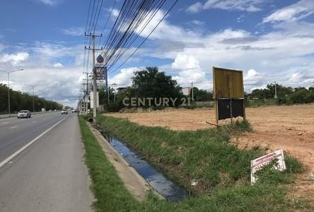 For Rent Land 24,000 sqm in Khao Yoi, Phetchaburi, Thailand