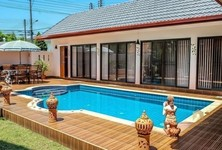 For Sale or Rent 3 Beds House in San Sai, Chiang Mai, Thailand