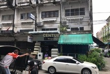 For Sale 3 Beds Office in Nong Khaem, Bangkok, Thailand