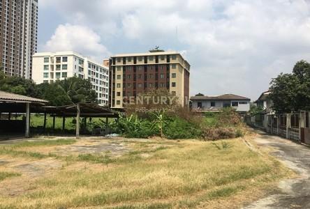 Продажа: Земельный участок 714 кв.м. в районе Phaya Thai, Bangkok, Таиланд