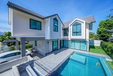 For Sale 6 Beds House in San Sai, Chiang Mai, Thailand