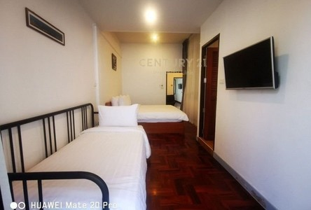 For Sale 2 Beds Townhouse in Din Daeng, Bangkok, Thailand