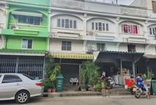 For Sale or Rent Retail Space in Bang Bua Thong, Nonthaburi, Thailand