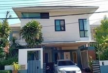 ขาย บ้านเดี่ยว 5 ห้องนอน เมืองนนทบุรี นนทบุรี