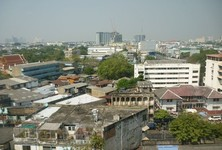 For Sale 1 Bed House in Thon Buri, Bangkok, Thailand