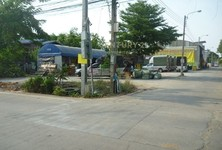 Продажа: Земельный участок 800 кв.м. в районе Nong Khaem, Bangkok, Таиланд