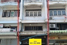 For Sale Retail Space 250 sqm in Phra Khanong, Bangkok, Thailand