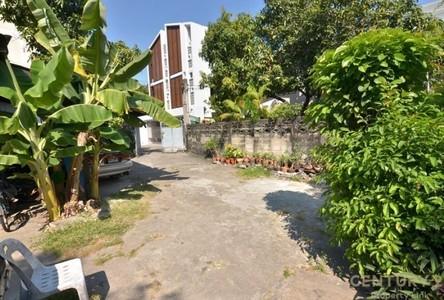 Продажа: Земельный участок 656 кв.м. в районе Phaya Thai, Bangkok, Таиланд