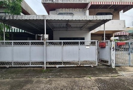 ขาย บ้านเดี่ยว 2 ห้องนอน พญาไท กรุงเทพฯ