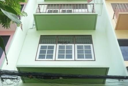 For Sale Retail Space in Yan Nawa, Bangkok, Thailand