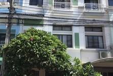 For Sale 2 Beds Townhouse in Wang Thonglang, Bangkok, Thailand