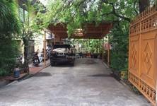 Продажа: Земельный участок 384 кв.м. в районе Bang Kho Laem, Bangkok, Таиланд
