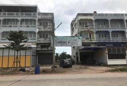 For Sale Retail Space 160 sqm in Mueang Ratchaburi, Ratchaburi, Thailand