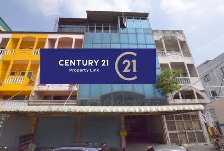 For Sale Retail Space 600 sqm in Khlong Sam Wa, Bangkok, Thailand