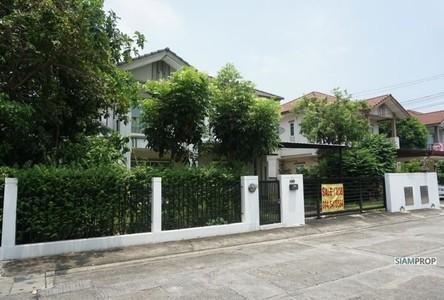 ขาย หรือ เช่า บ้านเดี่ยว 2 ห้องนอน ปากเกร็ด นนทบุรี