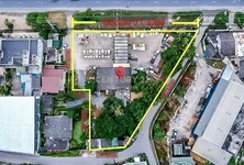 For Sale Land 3,260 sqm in Mueang Nakhon Pathom, Nakhon Pathom, Thailand