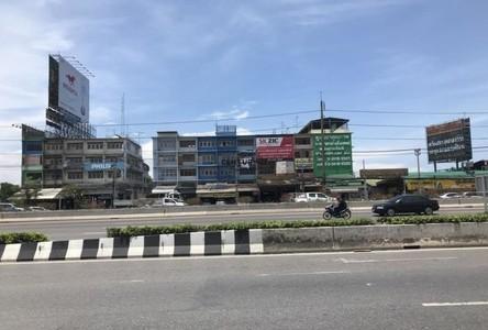 For Sale or Rent Retail Space 840 sqm in Bang Khun Thian, Bangkok, Thailand