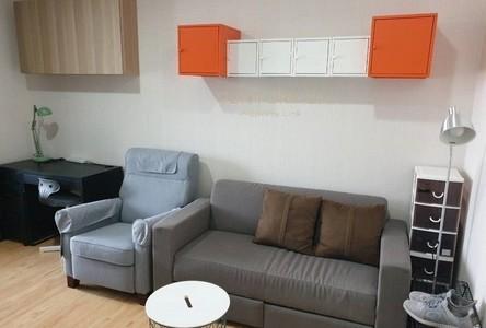 For Rent 1 Bed Condo in Chom Thong, Bangkok, Thailand