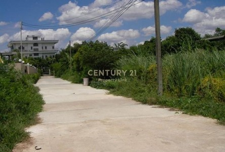 Продажа: Земельный участок 720 кв.м. в районе Taling Chan, Bangkok, Таиланд