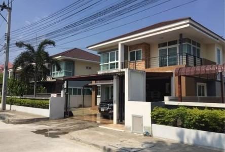 ขาย หรือ เช่า บ้านเดี่ยว 3 ห้องนอน คลองสามวา กรุงเทพฯ