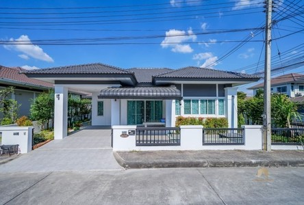 For Sale 3 Beds House in Doi Saket, Chiang Mai, Thailand