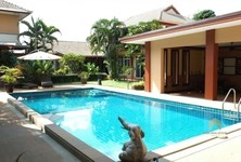 For Sale or Rent 10 Beds House in San Sai, Chiang Mai, Thailand