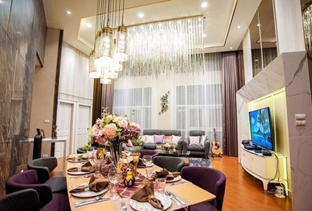 For Sale 2 Beds Condo Near MRT Phra Ram 9, Bangkok, Thailand