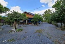 For Sale 3 Beds House in Phra Phrom, Nakhon Si Thammarat, Thailand