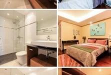 For Rent 3 Beds Condo in Phaya Thai, Bangkok, Thailand