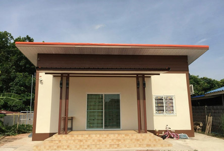 For Sale 2 Beds House in Mueang Bung Kan, Bueng Kan, Thailand